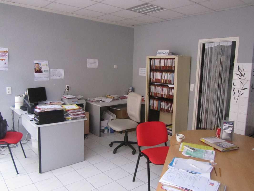 Locaux commerciaux - FREJUS