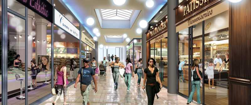 Location Locaux commerciaux PUGET SUR ARGENS